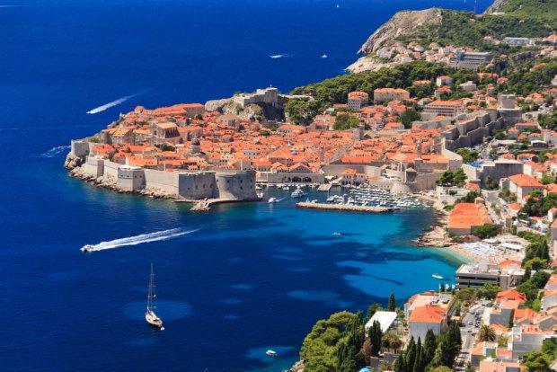 z12006943Q,Chorwacja-wakacje---Dubrownik