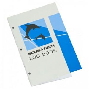 scubatech-logbook